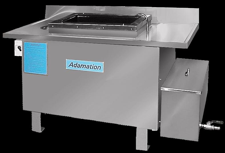 Adamation Machine